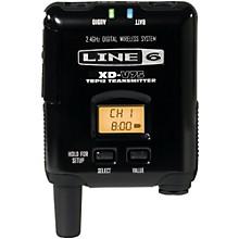 Open BoxLine 6 V75-BP Bodypack Transmitter