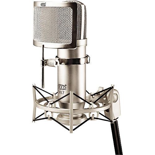 MXL V87 Condenser Microphone-thumbnail
