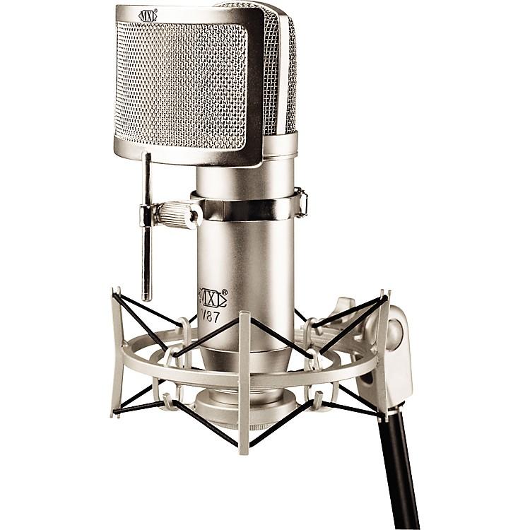 MXLV87 Condenser Microphone
