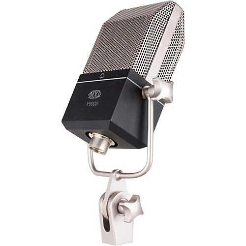 MXL V900D Dynamic Microphone in a Classic Style Body-thumbnail