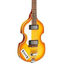 Rogue VB100LH Left-Handed Violin Bass Guitar