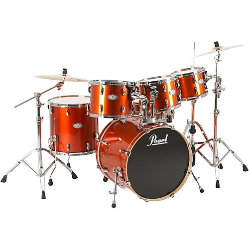 Pearl VBX 6-Piece Shell Pack