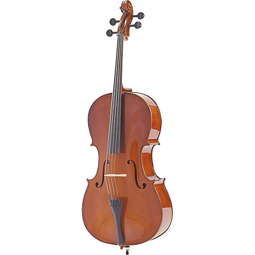 Palatino VC-455 4/4-Size Cello Outfit