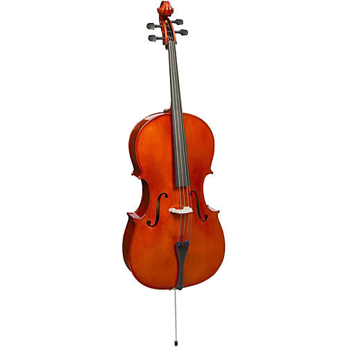 Yamaha VC3 Series Student Cello Outfit-thumbnail