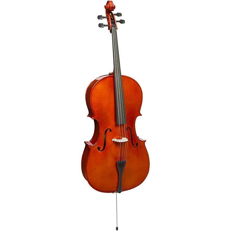 Yamaha vc3 series student cello outfit musician 39 s friend for Yamaha vc5 cello review