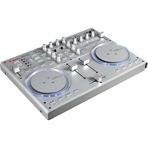 Vestax VCI-100 Tabletop DJ MIDI Controller-thumbnail