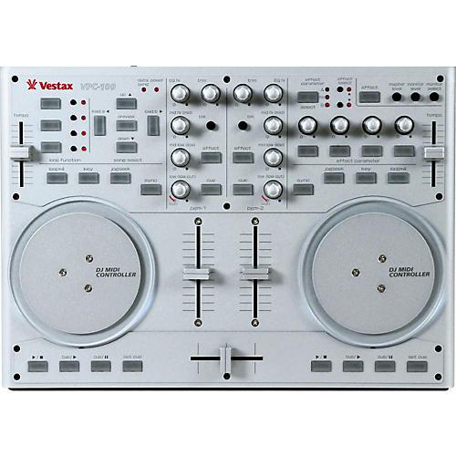 Vestax VCI-100MV MixVibes Edition DJ Controller