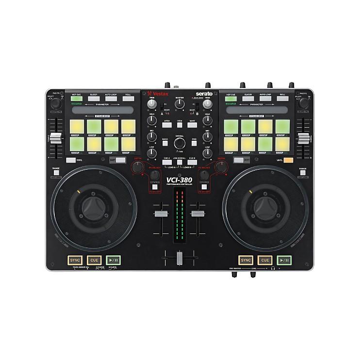 VestaxVCI-380 DJ Controller for Serato DJ