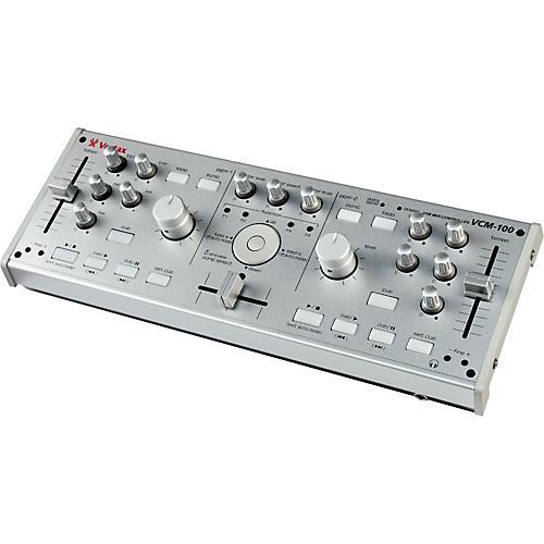Vestax VCM-100 USB MIDI Controller