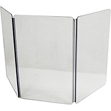 Control Acoustics VDS3X3 Half Stack Sound Barrier Shield