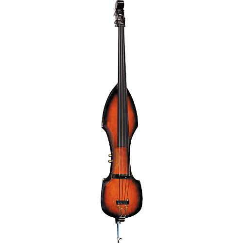 Palatino VE-550 Electric Upright Bass Sunburst