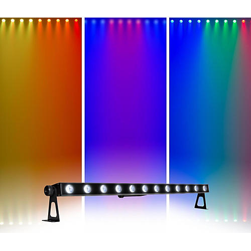 Proline VENUE TriStrip3Z Tri-LED Color Strip-thumbnail