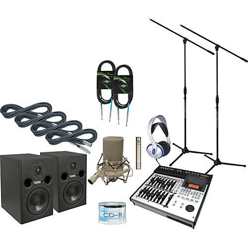 Fostex VF160EX Studio Package