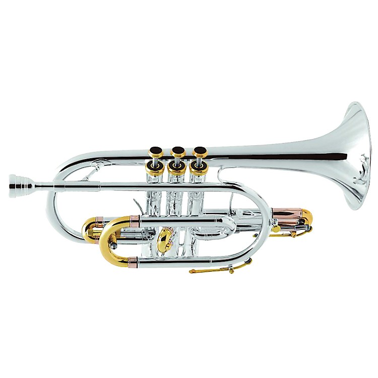 CervenyVFC-CR7126 Emperor Premium Bb Cornet
