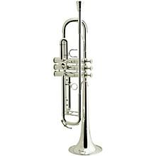 Open BoxCerveny VFC-TR6010S Consul Series Bb Trumpet