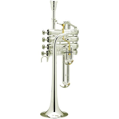 Cerveny VFC-TR6018TS Senator Series Bb/A Piccolo Trumpet
