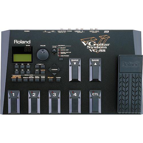 Roland VG-88 V-Guitar System