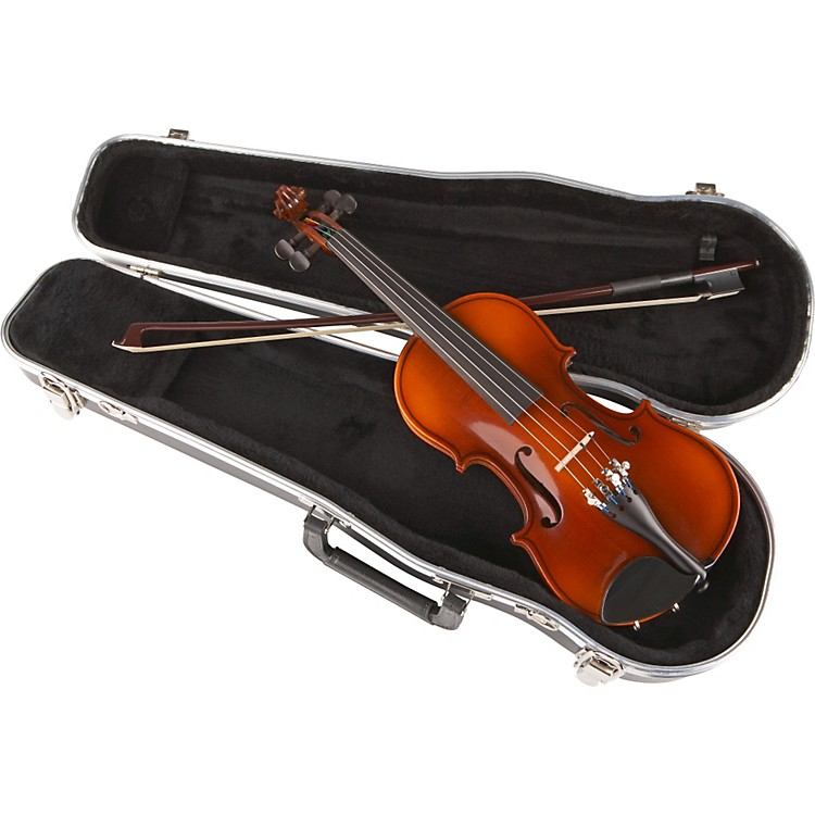 GlaeselVI30 1/4 Size Violin Outfit