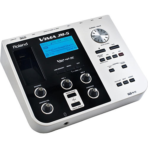 Roland VIMA JM-5 Entertainment Module
