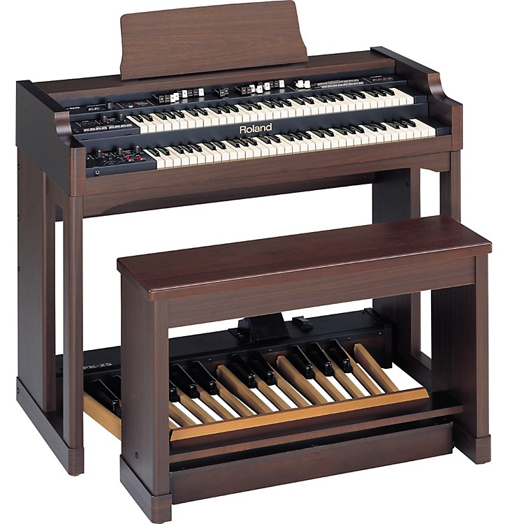 RolandVK-88 Combo Organ Kit