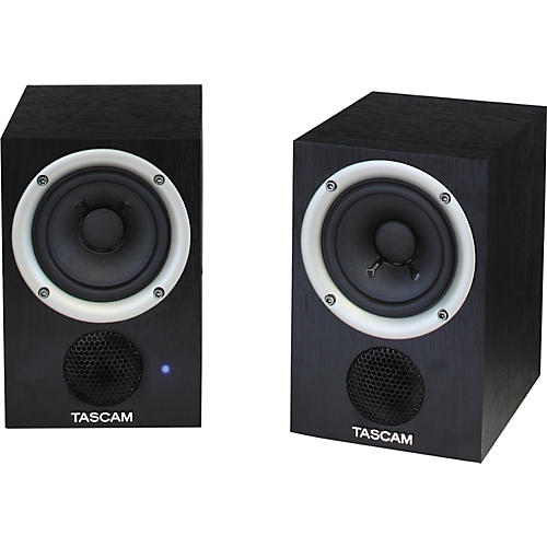 Tascam VL-M3 Stereo Powered Reference Monitors (Pair)