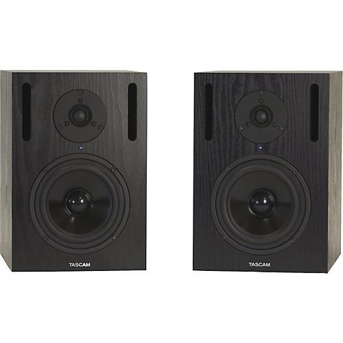 Tascam VL-X5 Bi-Amped Studio Monitors-thumbnail