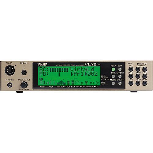 Yamaha VL70-M Virtual Acoustic Tone Generator