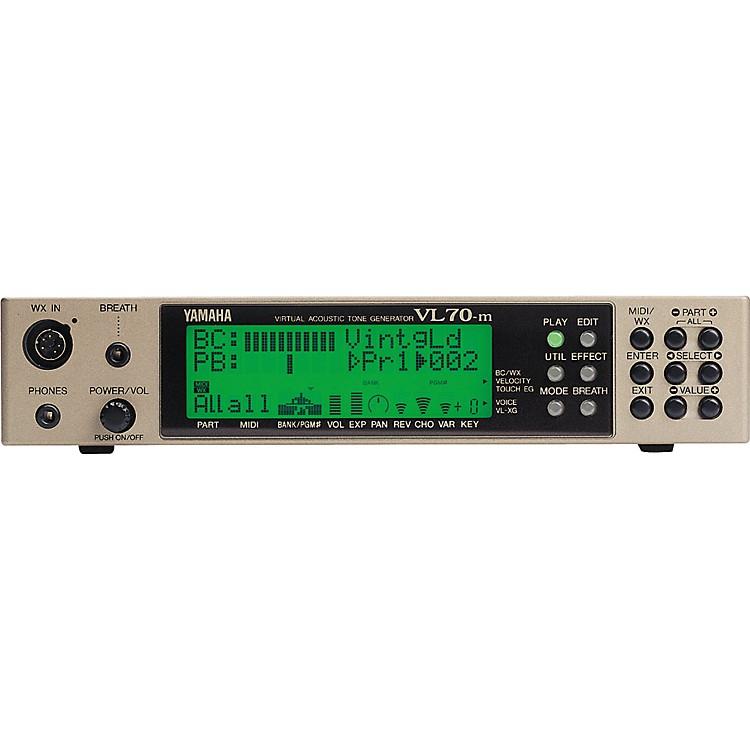 YamahaVL70-M Virtual Acoustic Tone Generator