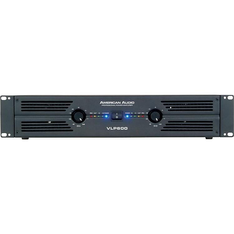 American AudioVLP-600 Power Amplifier