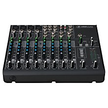 Open Box Mackie VLZ Series 1202VLZ4 12-Channel Compact Mixer