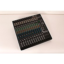 Open Box Mackie VLZ4 Series 1642VLZ4 16-Channel/4-Bus Compact Mixer