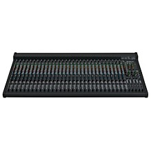 Open Box Mackie VLZ4 Series 3204VLZ4 32-Channel/4-Bus FX Mixer with USB