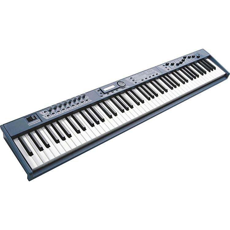 studiologic vmk 88 midi keyboard controller musician 39 s friend. Black Bedroom Furniture Sets. Home Design Ideas