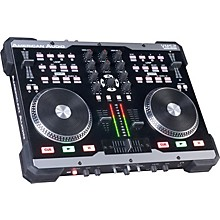 American Audio VMS2 MIDI DJ Controller Level 1