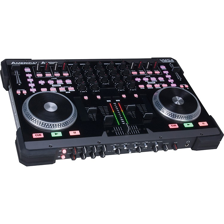 American AudioVMS4.1 MIDI Controller