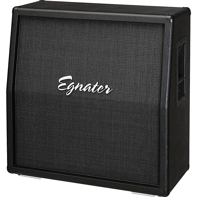 EgnaterVN-412 4x12 Guitar Speaker CabinetSlant