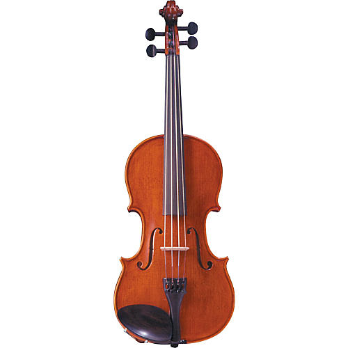 Silver Creek VN-850 Violin Outfit-thumbnail