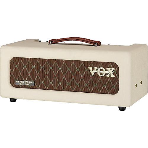 Vox VOX HERITAGE AC15HTVH 15W HEAD-thumbnail