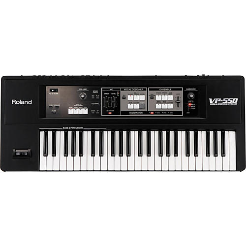 Roland VP-550 Vocal Designer Keyboard-thumbnail