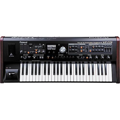 Roland VP-770 Vocal & Ensemble Keyboard
