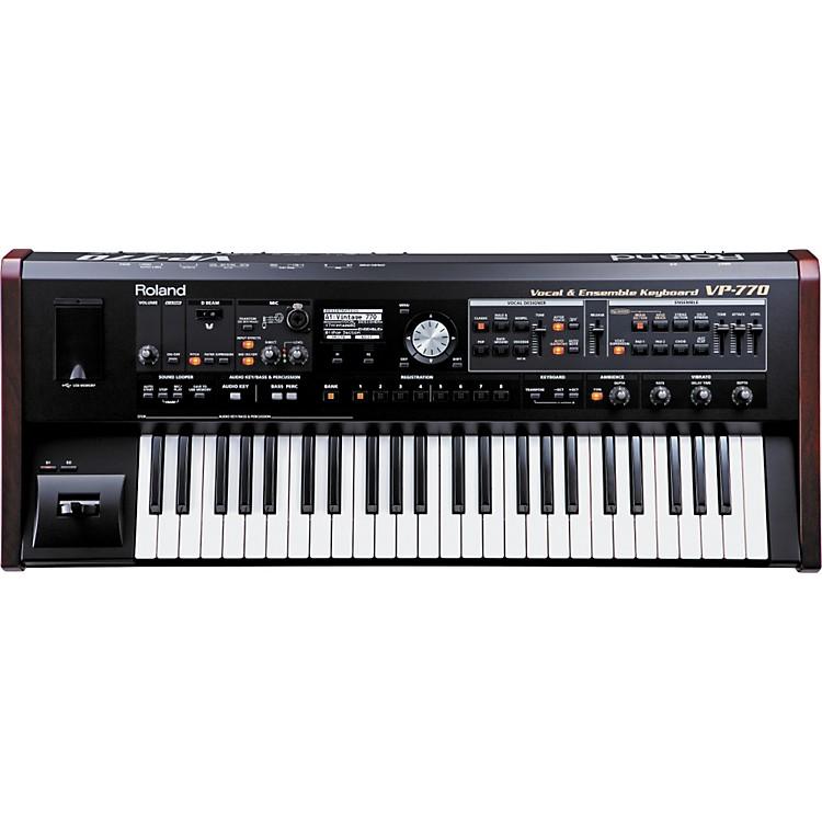 RolandVP-770 Vocal & Ensemble Keyboard