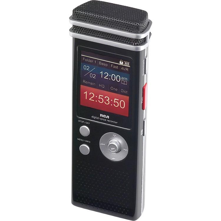RCAVR5340 2GB Digital Voice Recorder