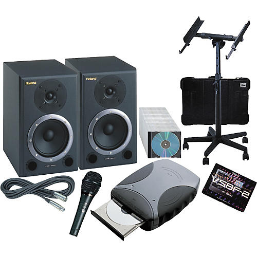 Roland VS-1880HD Expansion Package