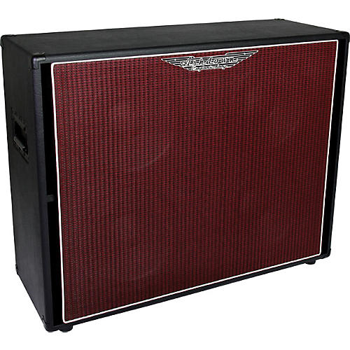 Ashdown VS-412-600 4x12 Bass Speaker Cabinet 600W