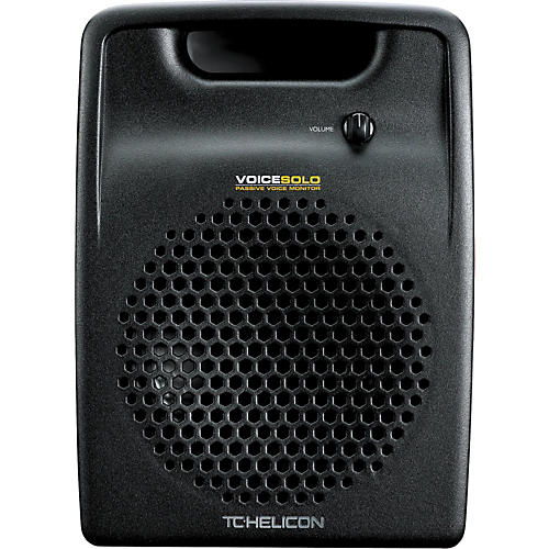 TC Helicon VSM-200P VoiceSolo Passive Voice Monitor