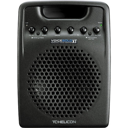 TC Helicon VSM-300XT VoiceSoloXT Active Personal Monitor