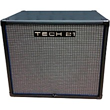 Open BoxTech 21 VT 1x12 Bass Speaker Cabinet