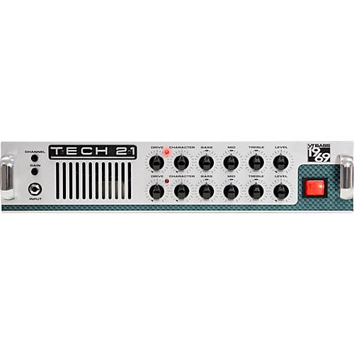 Tech 21 VT Bass 1969 300W Bass Amp Head