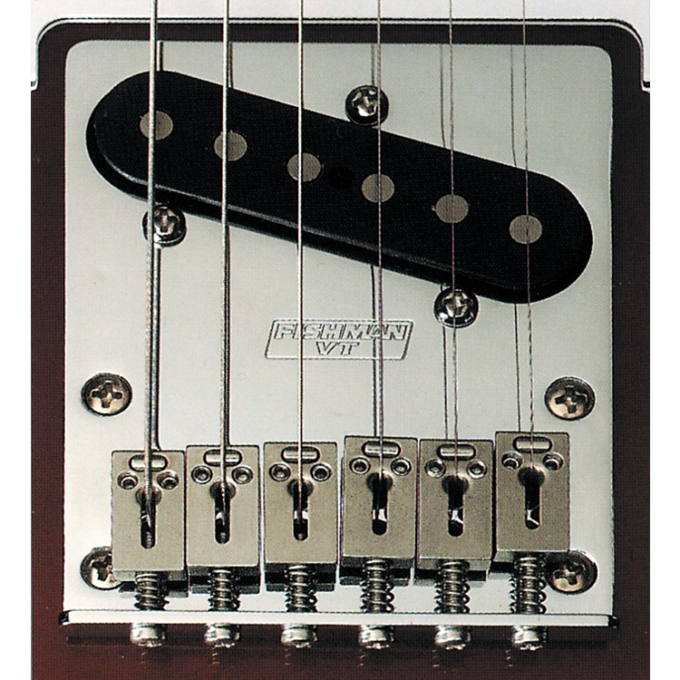Fishman VT Powerbridge