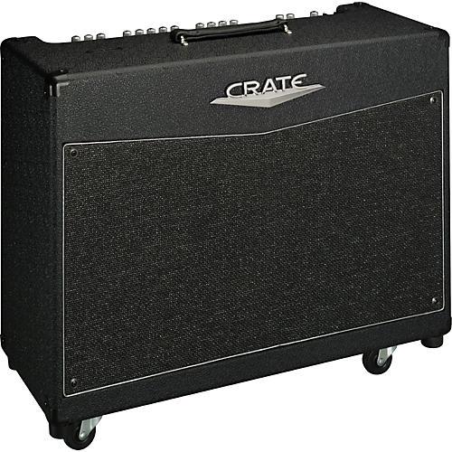 Crate VTX Series VTX212B 120W 2x12 Guitar Combo Amp-thumbnail